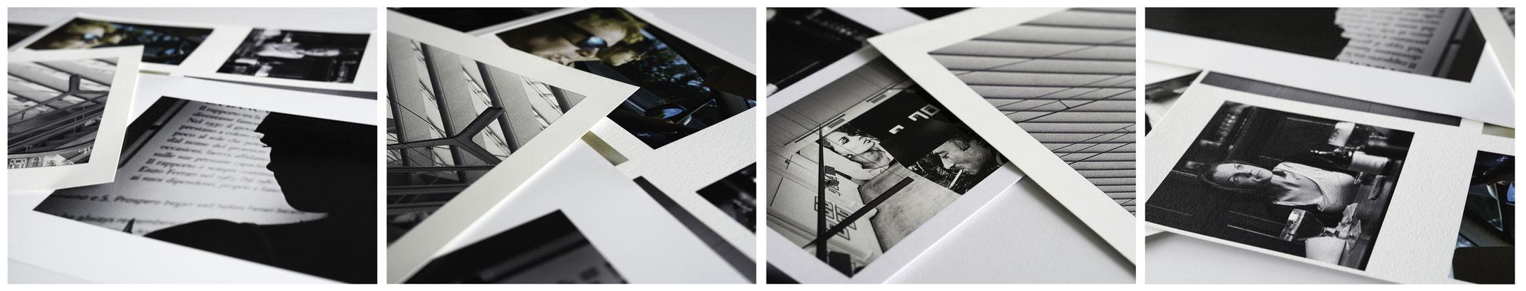 La cadre nomade impression de photos
